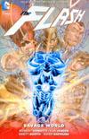 Flash (New 52) Vol 7 Savage World TP