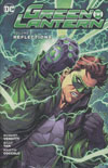 Green Lantern (New 52) Vol 8 Reflections HC