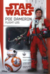 Star Wars Poe Dameron Flight Log HC