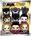 Batman v Superman Dawn Of Justice Laser Cut Fig Keyring Blind Mystery Box