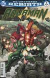 Aquaman Vol 6 #5 Cover A Regular Brad Walker Cover