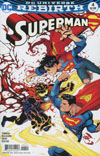Superman Vol 5 #4 Cover A Regular Patrick Gleason Cover