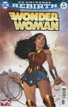 Wonder Woman Vol 5 #4 Cover A Regular Nicola Scott Cover