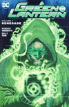 Green Lantern (New 52) Vol 7 Renegade TP