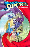 Supergirl Bizarrogirl TP New Edition