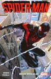 Spider-Man Miles Morales Vol 1 TP