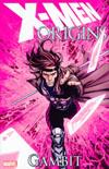 X-Men Origins Gambit TP