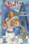 Buffy The High School Years Glutton For Punishment TP