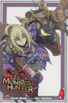 Monster Hunter Flash Hunter Vol 4 GN
