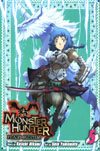 Monster Hunter Flash Hunter Vol 5 GN