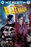 All-Star Batman #1 Cover B Midtown Exclusive Tyler Kirkham Color Variant Cover