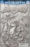 Aquaman Vol 6 #6 Cover B Variant Joshua Middleton Cover