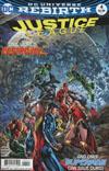 Justice League Vol 3 #4 Cover A Regular Fernando Pasarin Cover