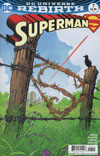Superman Vol 5 #7 Cover A Regular Patrick Gleason Cover