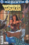 Wonder Woman Vol 5 #6 Cover A Regular Nicola Scott Cover