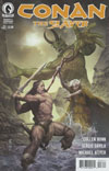 Conan The Slayer #3