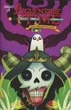 Adventure Time 2016 Spoooktacular #1 Cover A Regular Jen Bartel Cover