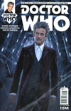 Doctor Who 12th Doctor Year Two #12 Cover B Variant Photo Cover
