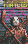Teenage Mutant Ninja Turtles Vol 5 #62 Cover A Regular Dave Wachter Cover