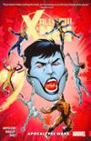 All-New X-Men Inevitable Vol 2 Apocalypse Wars TP