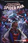 Amazing Spider-Man Worldwide Vol 1 HC