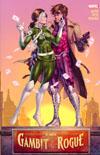 X-Men Gambit & Rogue TP