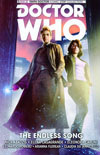 Doctor Who 10th Doctor Vol 4 Endless Song TP