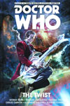 Doctor Who 12th Doctor Vol 5 The Twist HC