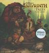 Jim Hensons Labyrinth Tales HC
