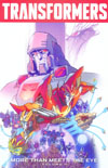Transformers More Than Meets The Eye Vol 10 TP