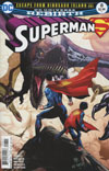 Superman Vol 5 #8 Cover A Regular Patrick Gleason & Mick Gray Cover