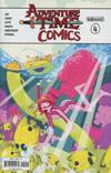 Adventure Time Comics #4 Cover A Regular Marina Julia Cover