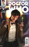 Doctor Who 11th Doctor Year Three #1 Cover A Regular Josh Burns Cover