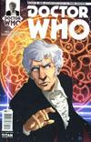 Doctor Who 3rd Doctor #3 Cover A Regular Arianna Florean Cover