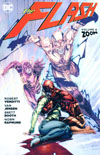 Flash (New 52) Vol 8 Zoom TP