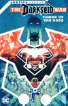 Justice League Darkseid War Power Of The Gods TP (New 52)