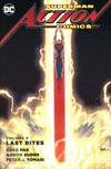 Superman Action Comics (New 52) Vol 9 Last Rites HC