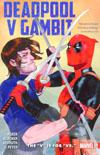Deadpool v Gambit V Is For VS TP