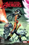 New Avengers A.I.M. Vol 3 Civil War II TP