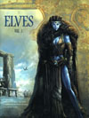 Elves Saga Vol 1 Crystal Of The Blue Elves GN