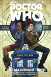 Doctor Who 11th Doctor Vol 6 Malignant Truth HC