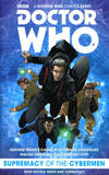 Doctor Who Comics Event Supremacy Of The Cybermen HC
