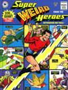 Super Weird Heroes HC