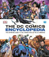 DC Comics Encyclopedia HC Updated Edition