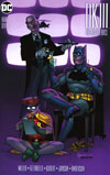 Dark Knight III The Master Race #7 Cover G Incentive Howard Chaykin Variant Cover