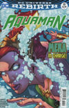 Aquaman Vol 6 #10 Cover A Regular Brad Walker & Andrew Hennessey Cover