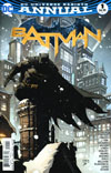 Batman Vol 3 Annual #1
