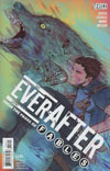 Everafter From The Pages Of Fables #3