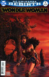 Wonder Woman Vol 5 #11 Cover A Regular Liam Sharp Cover