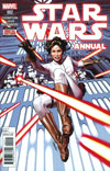 Star Wars Vol 4 Annual #2 Cover A Regular Mike Mayhew Cover